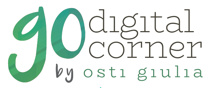 GO Digital Corner
